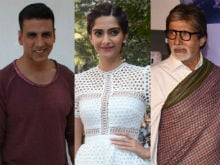 Happy Republic Day: Bollywood Paints Social Media Saffron, White and Green
