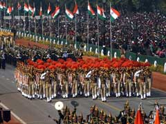 For Republic Day Parade, Delhi's Air Space Out Of Bounds