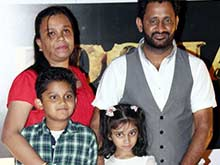 Why Resul Pookutty Wants to Dedicate Golden Reel Nods to Nirbhaya