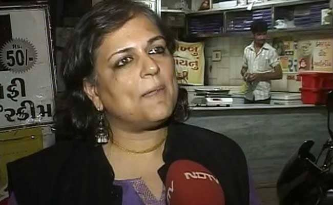 Journalist Revati Laul Attacked Allegedly By Gujarat Riots Convict