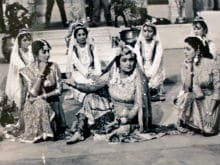 Rishi Kapoor as a '<i>Mujrewali</i>' From Film You Never Got to Watch