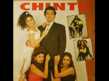 Rishi Kapoor Shares Pic With Young Shilpa, Tabu. <I>See It to Believe It</i>