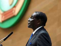 Zimbabwe's President Robert Mugabe Back Home After Heart Attack Rumours