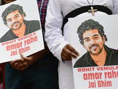 Report Aimed At Saving Ministers, Vice Chancellor, Alleges Rohit Vemula's Brother