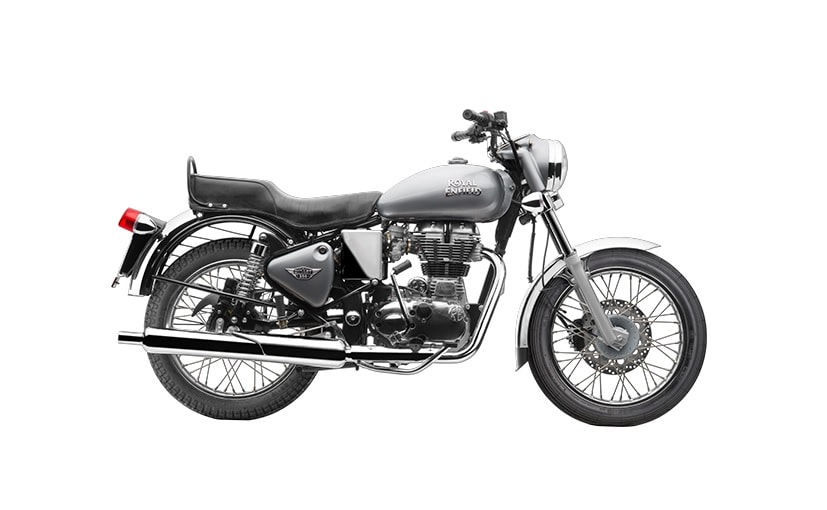 Royal Enfield May Launch the 500cc Electra Soon