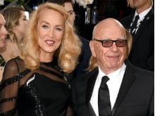How Jerry Hall Went From Life With Mick Jagger To Rupert Murdoch