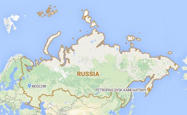 Strong 7 Magnitude Earthquake Strikes Eastern Russia, No Casualties on petropavlovsk kamchatka russia, yuzhno-sakhalinsk russia, petrozavodsk russia, petropavlovsk-kamchatsky russia, kamchatka peninsula russia, kuril islands russia, siberia russia, yoshkar-ola russia, bilibino russia,
