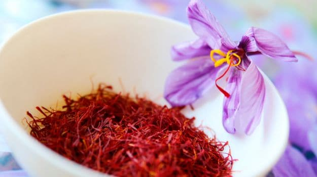 7 Health Benefits Of Saffron Kesar For Skin And Health Ndtv Food
