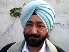 पठानकोट आतंकी हमला : दिल्ली के एनआईए ऑफ़िस में एसपी सलविंदर सिंह, पूछताछ