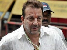 Sanjay Dutt to Be Released From Yerwada Jail On February 25