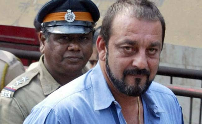 Petition Filed In Bombay High Court Against Early Release Of Sanjay Dutt