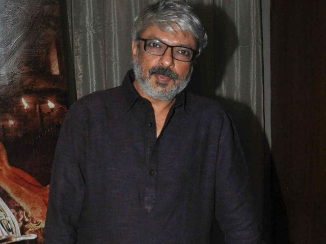 Why Should We Worry About Oscars, Asks Bhansali