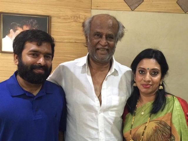 Rajinikanth's Kabali Composer Santhosh Narayanan Has a Busy Year Ahead