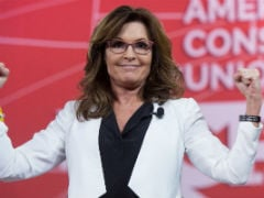 Former VP Candidate Sarah Palin Endorses Donald Trump In 2016 Race