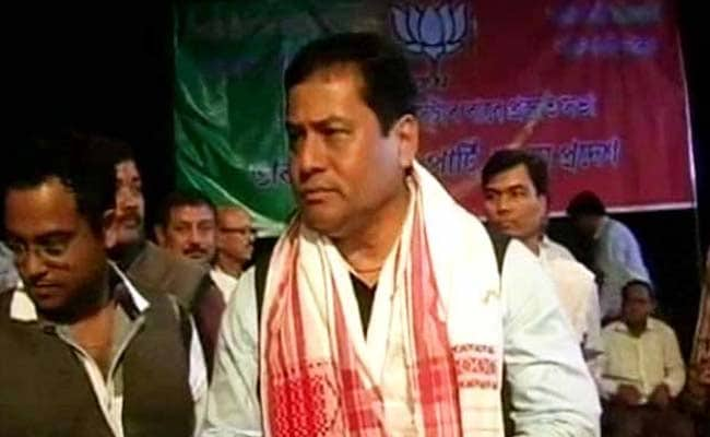 'As A Son Of The Soil...': Sarbananda Sonowal Assurance To Assam