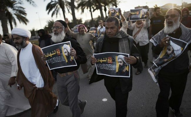 Saudi Arabia Severs Ties With Iran After Embassy Attacked