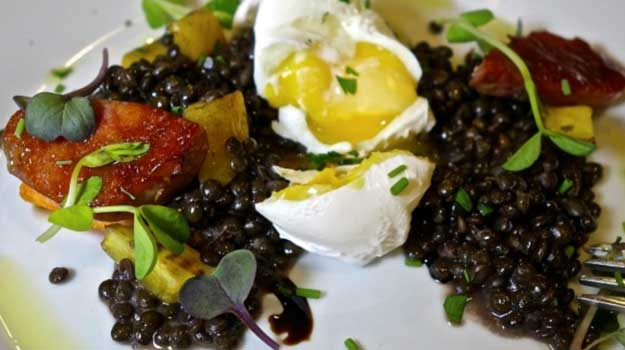 Try Savory Flavors For A Gluten-Free Breakfast