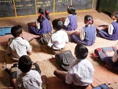 50% Class 5 Government School Students Can't Read Class Two Text: Report