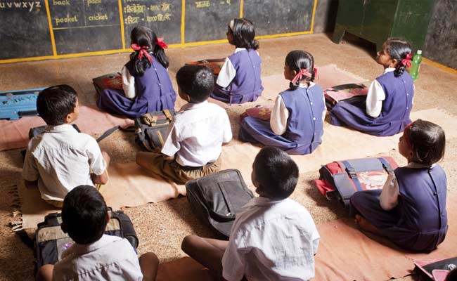 Rajasthan Government Schools To Hold Lectures Of 'Saints-Mahatmas'