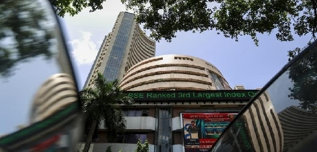 Sensex Ends 113 Points Lower as Rail Budget Fails to Cheer Markets