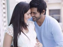 These Pictures of Kanchi Kaul With Her Baby Bump Will Make You Smile