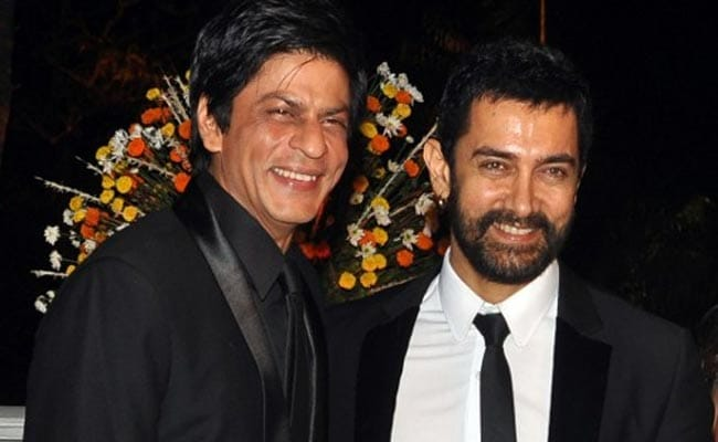 Shah Rukh, Aamir Khan's Security Not Reduced, Says Mumbai Police