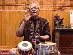 Tabla Maestro Shankar Ghosh Dies In Kolkata Hospital At 80