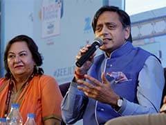 Shashi Tharoor Says PM Modi's Late Response To Scholar Suicide Baffling