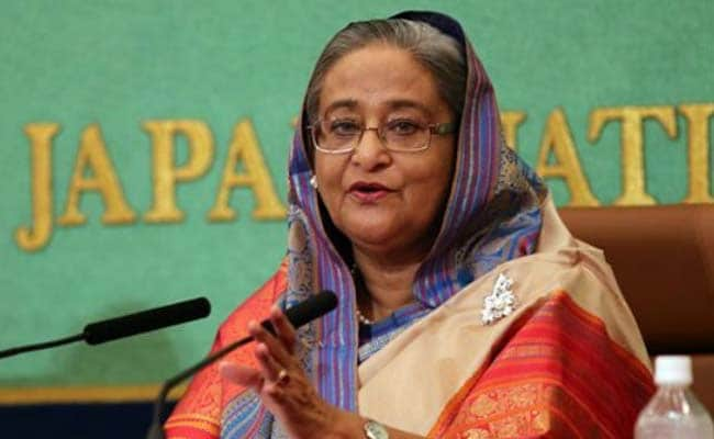 Government To Build 560 Model Mosques, Islamic University: Sheikh Hasina