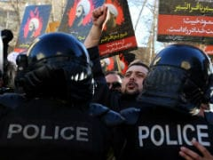Shiite Protesters, Police Clash In Bahrain After Executions