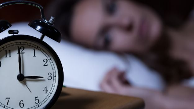 20 Percent People Sleep Deprived Globally: Survey