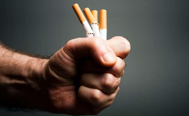 Smoking May Up Risk Of Oral Diseases: Study