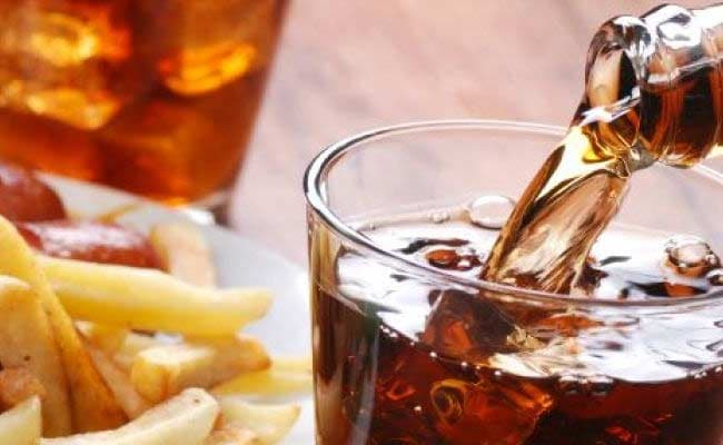 Sugar Cut In Fizzy Drinks May Prevent 1 Million Obesity Cases