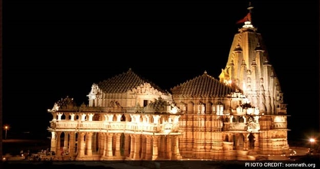 somnath temple 625