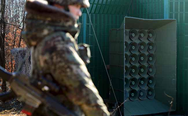K-Pop, Handbags And Democracy: South Korean Payback For North's Nuclear Test