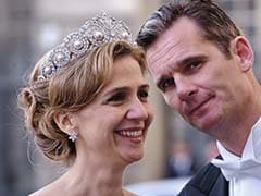 Spain's Princess Cristina Goes On Trial For Tax Fraud