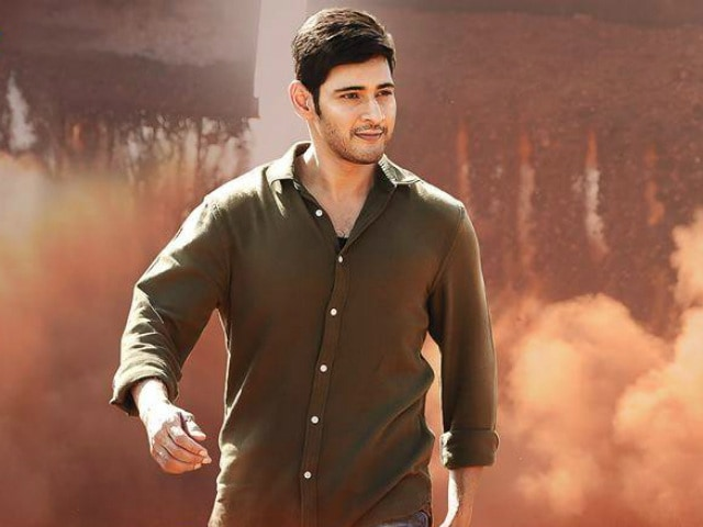 IIFA Utsavam: Mahesh Babu's Srimanthudu Won Six Awards