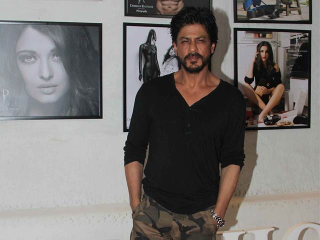 Shah Rukh Khan on May-December Romance With Alia: Much Younger Than Her