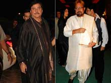 Shatrughan Sinha 'Apologised' to Rajesh Khanna After Electoral Battle