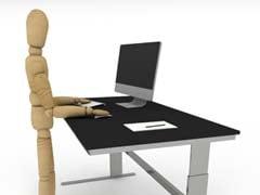 Standing Desks Could Make Kids Smarter: Study