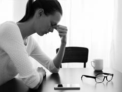 Study Shows The Way Stress May Harm Your Heart