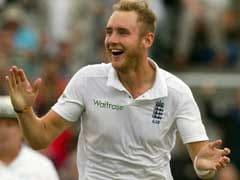 स्टुअर्ट ब्रॉड ने टेस्ट क्रिकेट में 350 विकेट पूरे किए