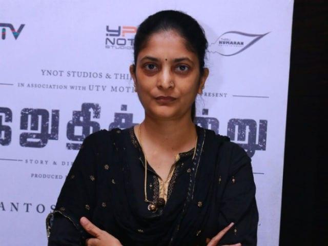 Saala Khadoos Director on Mani Ratnam and Rajkumar Hirani