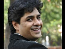 Suhaib Ilyasi: Don't Want to Create Controversy With <i>Ghar Wapsi</i>