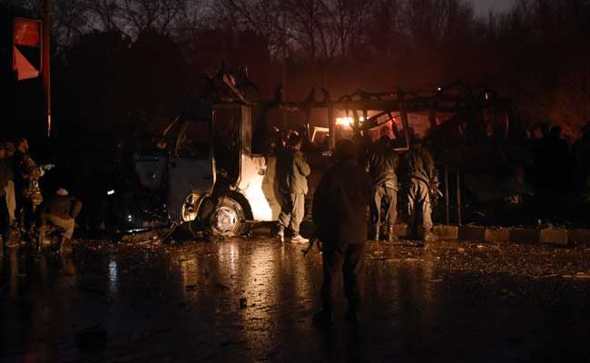 4 killed, 10 wounded in Quetta blast