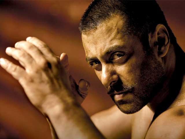 Meet the Man Behind Salman Khan's Muscles in Sultan
