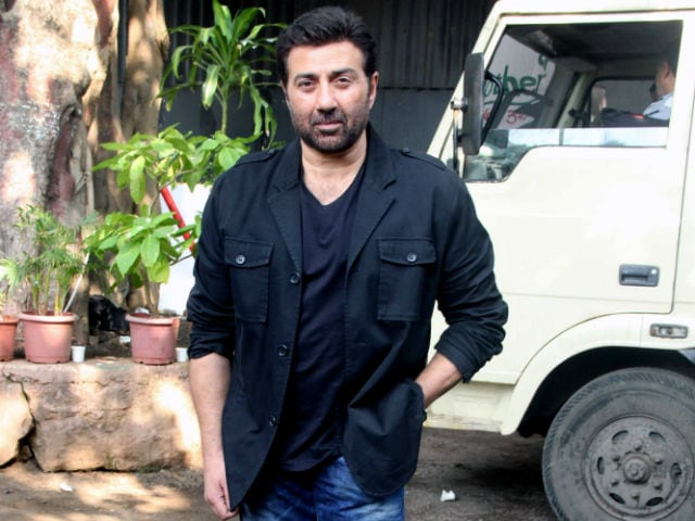Sunny Deol Says Actors Have Become 'Commodities'