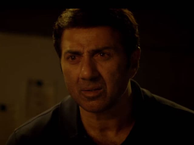 Sunny Deol on Why he Likes Doing Action Films