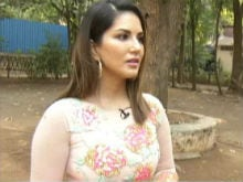 Sunny Leone Won't 'Disown' Her Past: Full Transcript of <i>Walk The Talk</i>