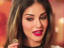 Sunny Leone is 'Not Worried' About People's Reaction to <I>Mastizaade</i>